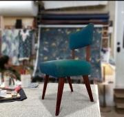 Chair befor upholstering