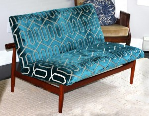 Love Seat Project